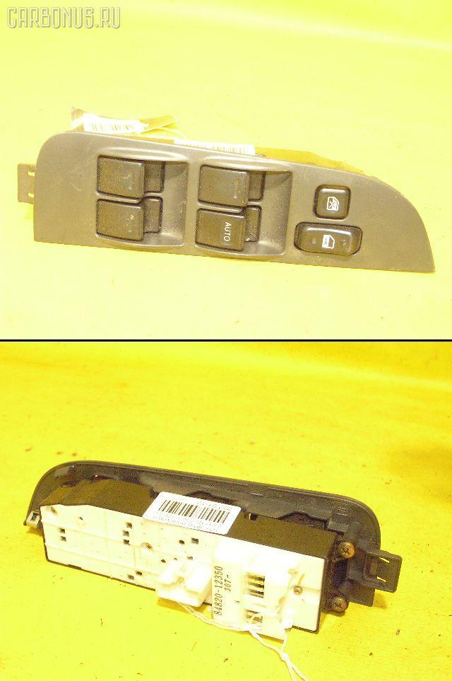 Блок упр-я стеклоподъемниками TOYOTA COROLLA AE110. Фото 1