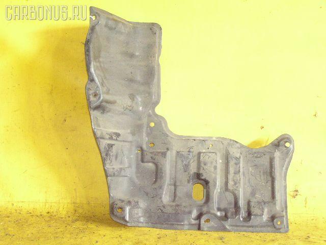 Защита двигателя TOYOTA COROLLA AE114 4A-FE. Фото 4