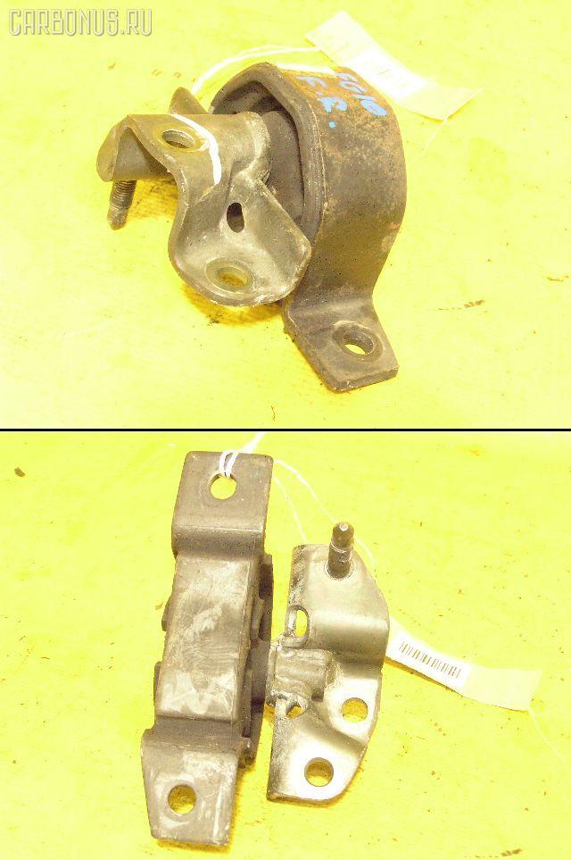 Подушка двигателя NISSAN BLUEBIRD SYLPHY FG10 QG15DE. Фото 1