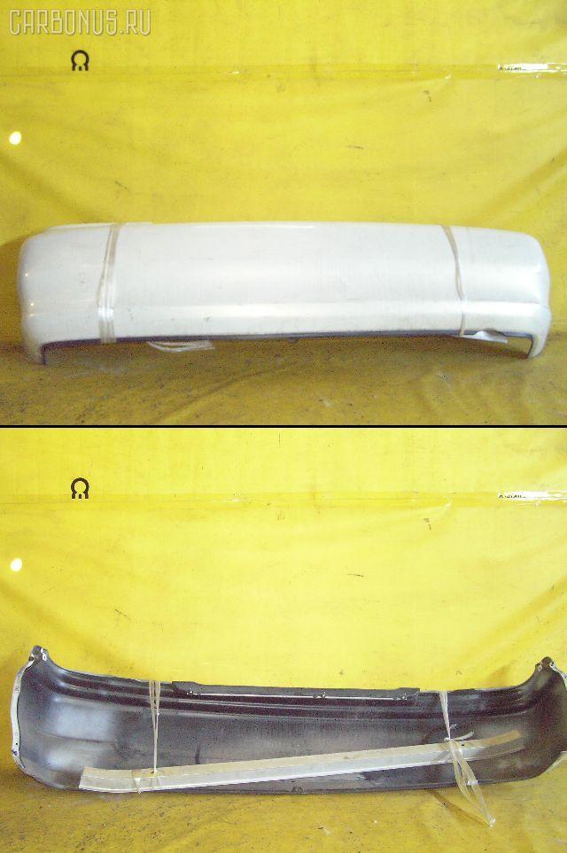 Бампер TOYOTA CHASER GX100. Фото 1