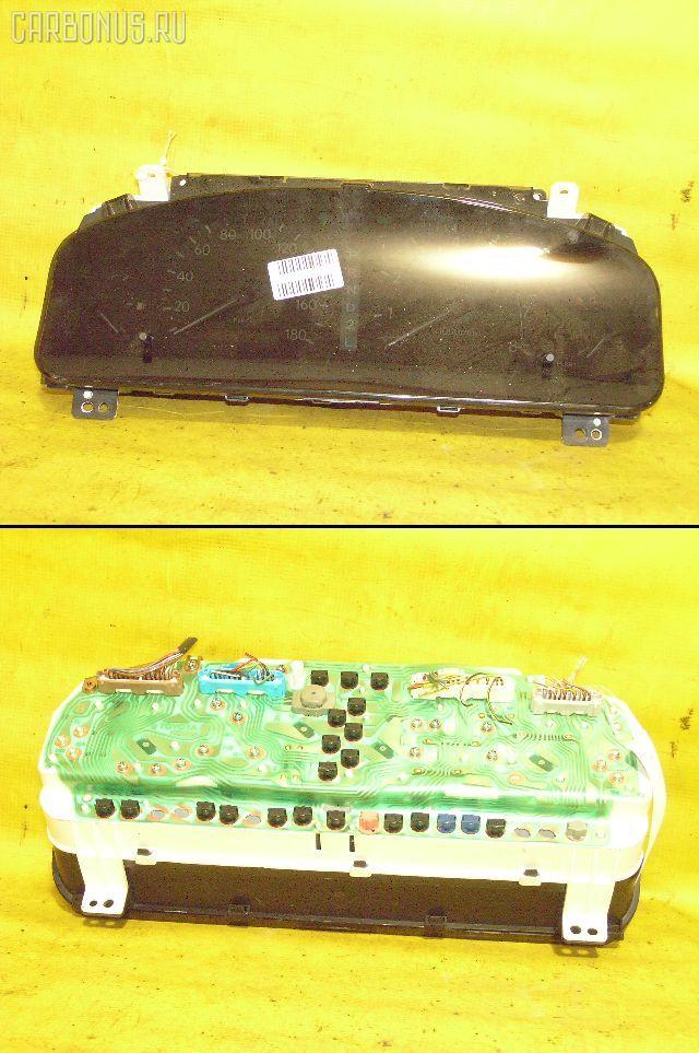 Спидометр TOYOTA CHASER GX100 1G-FE. Фото 1