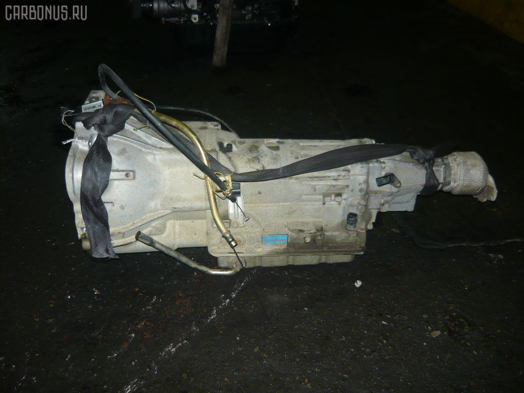 КПП автоматическая TOYOTA CHASER GX100 1G-FE. Фото 3