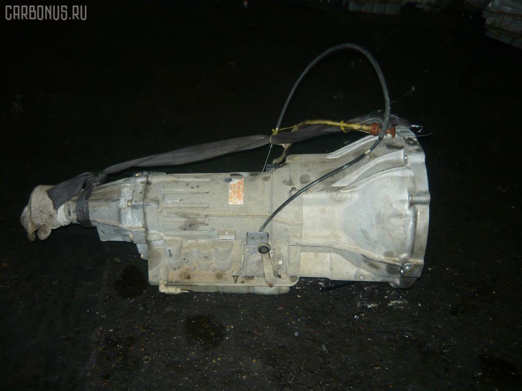 КПП автоматическая TOYOTA CHASER GX100 1G-FE. Фото 5