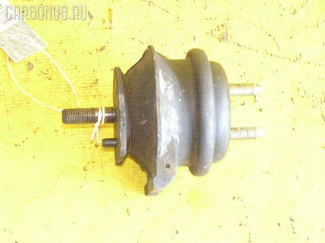 Подушка двигателя TOYOTA GX100 1G-FE. Фото 4