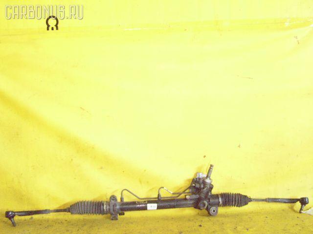 Рулевая рейка TOYOTA VITZ NCP15 2NZ-FE. Фото 1