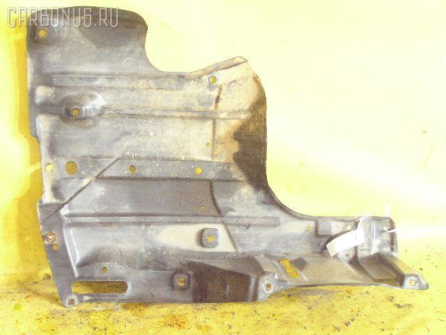 Защита двигателя TOYOTA CALDINA ST195G 3S-FE. Фото 1