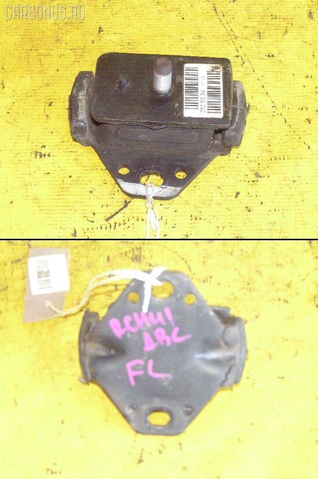 Подушка двигателя TOYOTA HIACE REGIUS RCH41W 3RZ-FE Фото 1