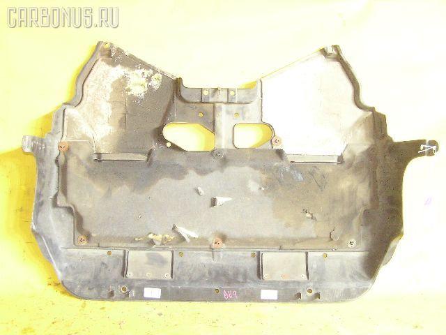 Защита двигателя SUBARU LEGACY LANCASTER BH9 EJ25. Фото 3