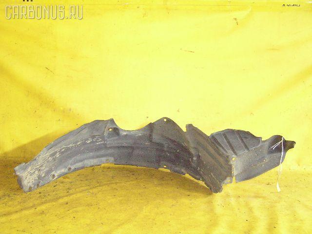 Подкрылок TOYOTA SPRINTER CARIB AE111G 4A-GE. Фото 5