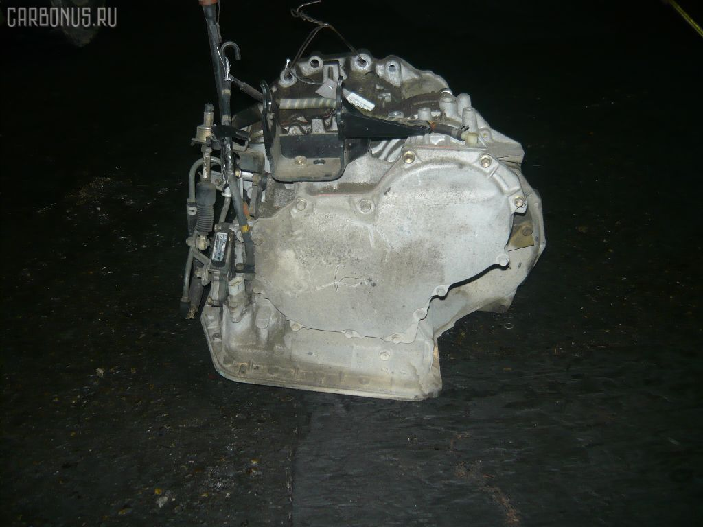 КПП автоматическая TOYOTA SPRINTER CARIB AE111G 4A-FE. Фото 8