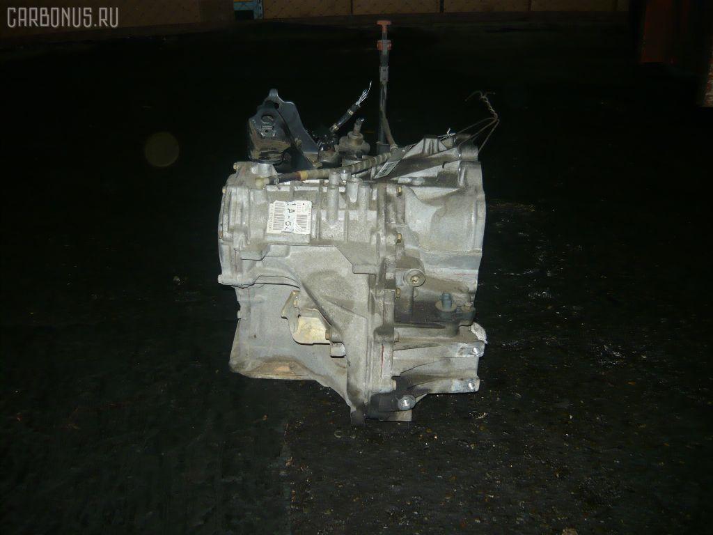 КПП автоматическая TOYOTA SPRINTER CARIB AE111G 4A-FE. Фото 9