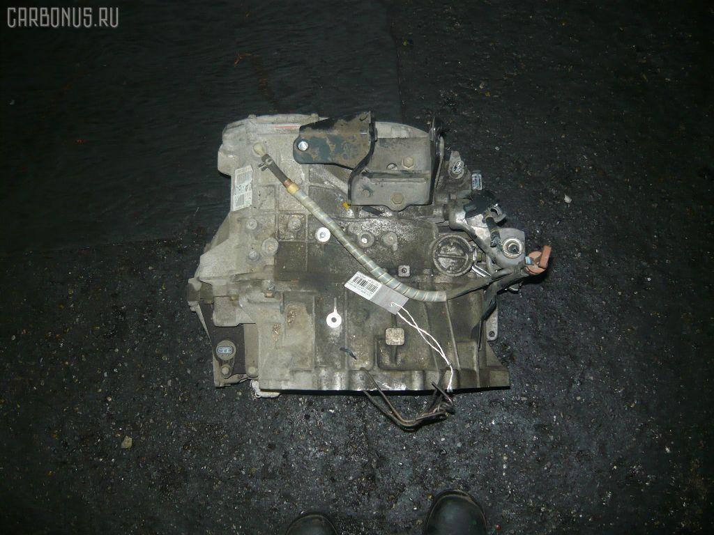 КПП автоматическая TOYOTA SPRINTER CARIB AE111G 4A-FE. Фото 10