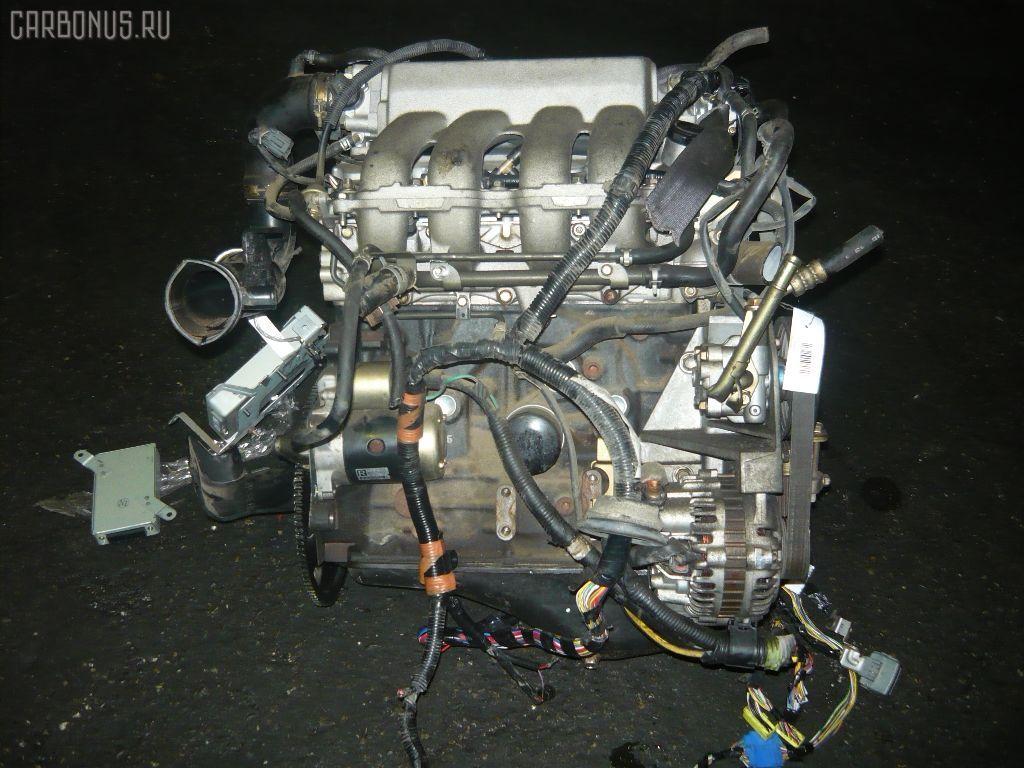 Двигатель MAZDA BONGO FRIENDEE SGEW FE-E. Фото 3