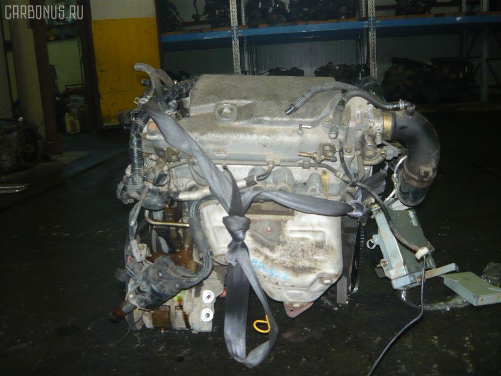 Двигатель MAZDA BONGO FRIENDEE SGEW FE-E. Фото 5