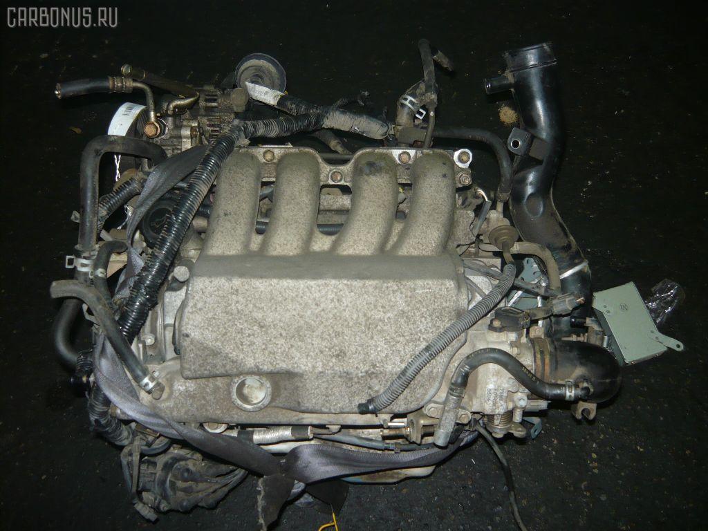Двигатель MAZDA BONGO FRIENDEE SGEW FE-E. Фото 6