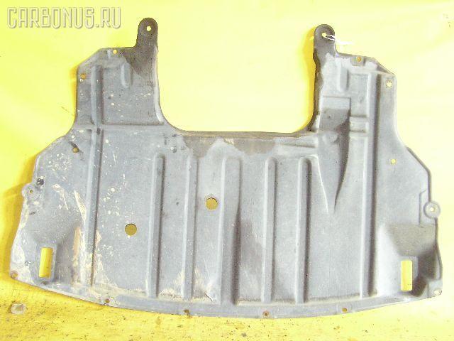 Защита двигателя TOYOTA ARISTO JZS160 2JZ-GE. Фото 1