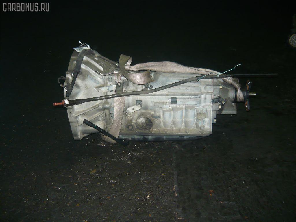 КПП автоматическая TOYOTA ARISTO JZS160 2JZ-GE. Фото 3
