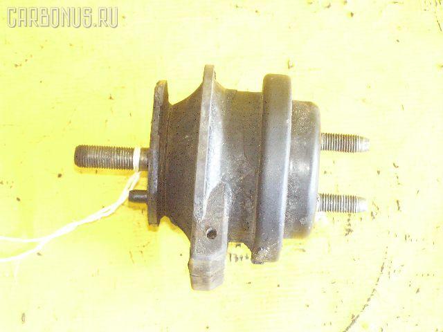 Подушка двигателя TOYOTA CRESTA JZX90 1JZ-GE. Фото 9
