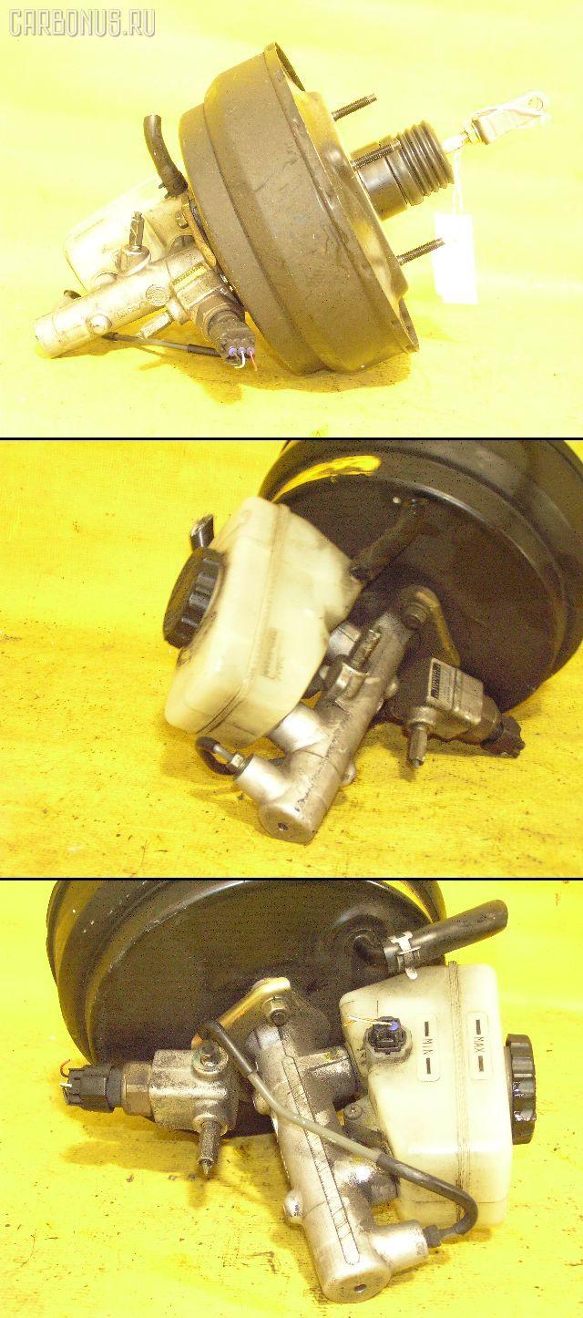 Главный тормозной цилиндр TOYOTA CROWN JZS155 2JZ-GE. Фото 2