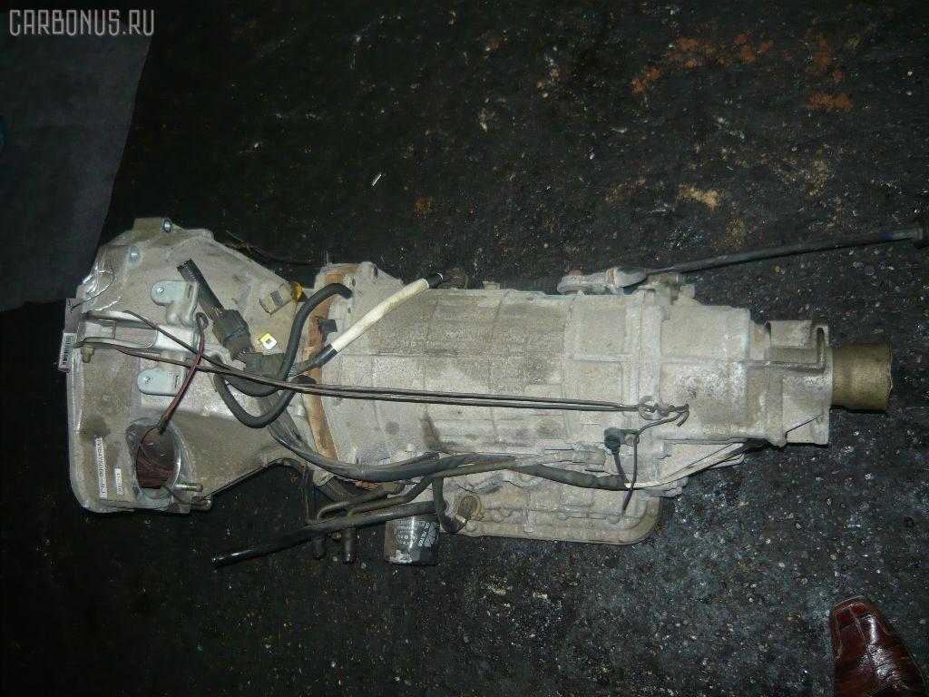 КПП автоматическая SUBARU LEGACY LANCASTER BH9 EJ254. Фото 7