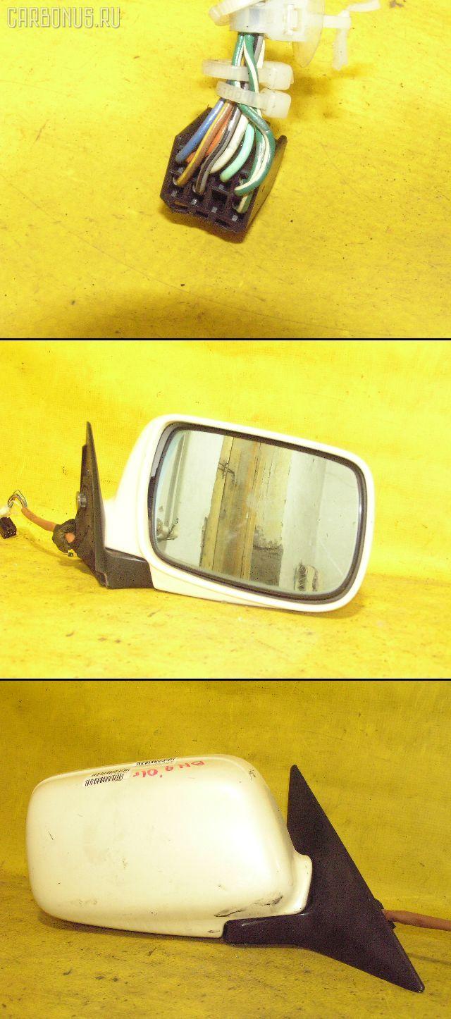 Зеркало двери боковой SUBARU LEGACY LANCASTER BH9. Фото 6