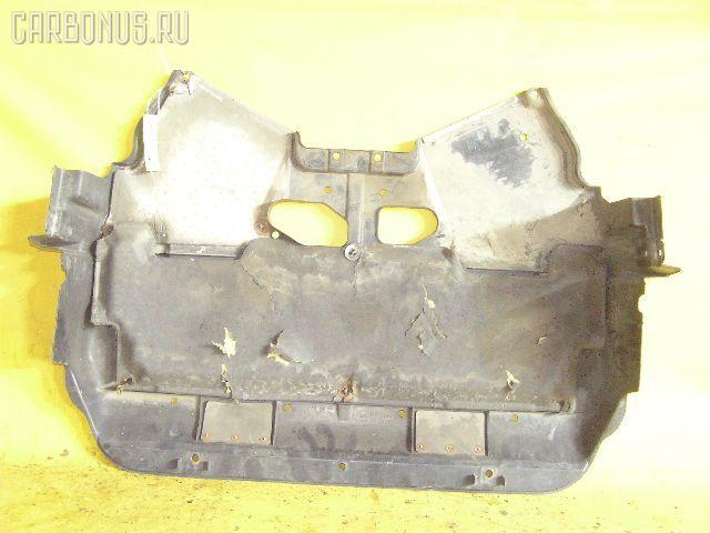 Защита двигателя SUBARU LEGACY LANCASTER BH9 EJ25. Фото 4