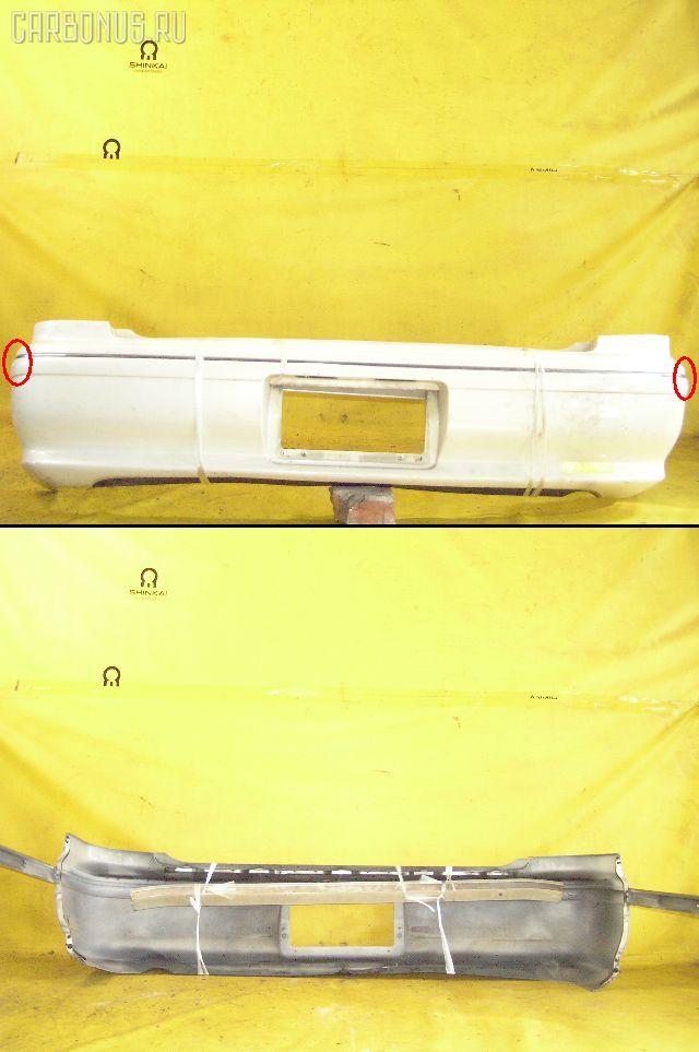 Бампер TOYOTA MARK II GX100. Фото 6