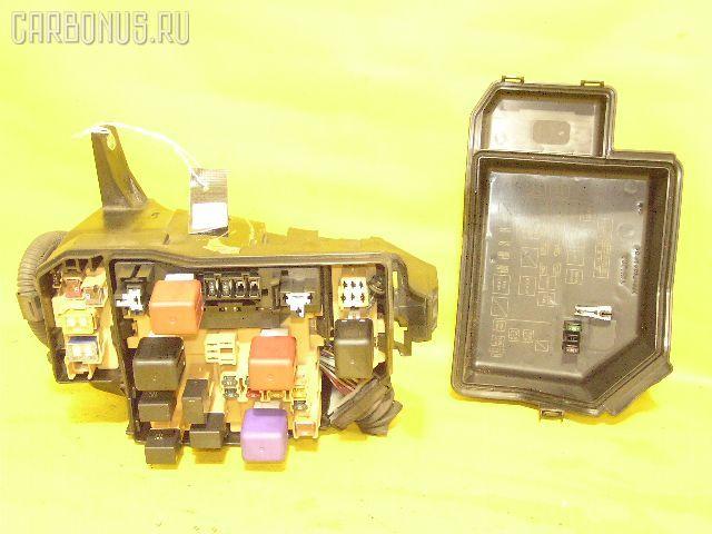 Блок предохранителей TOYOTA MARK II GX100 1G-FE. Фото 2