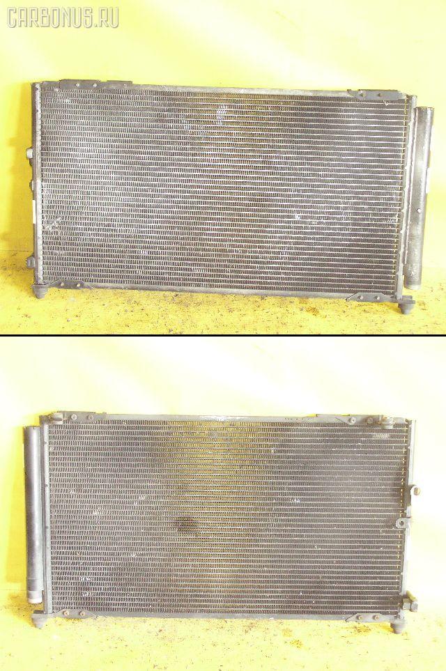 Радиатор кондиционера TOYOTA CHASER JZX100 1JZ-GTE. Фото 11