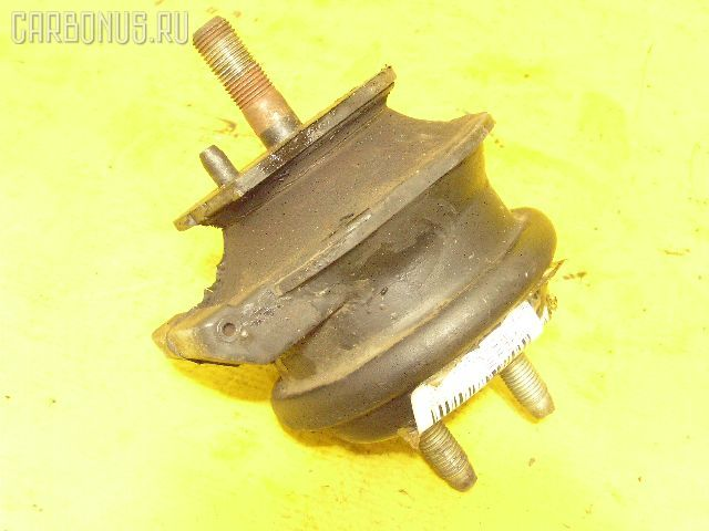 Подушка двигателя TOYOTA CROWN GS151 1G-FE. Фото 5