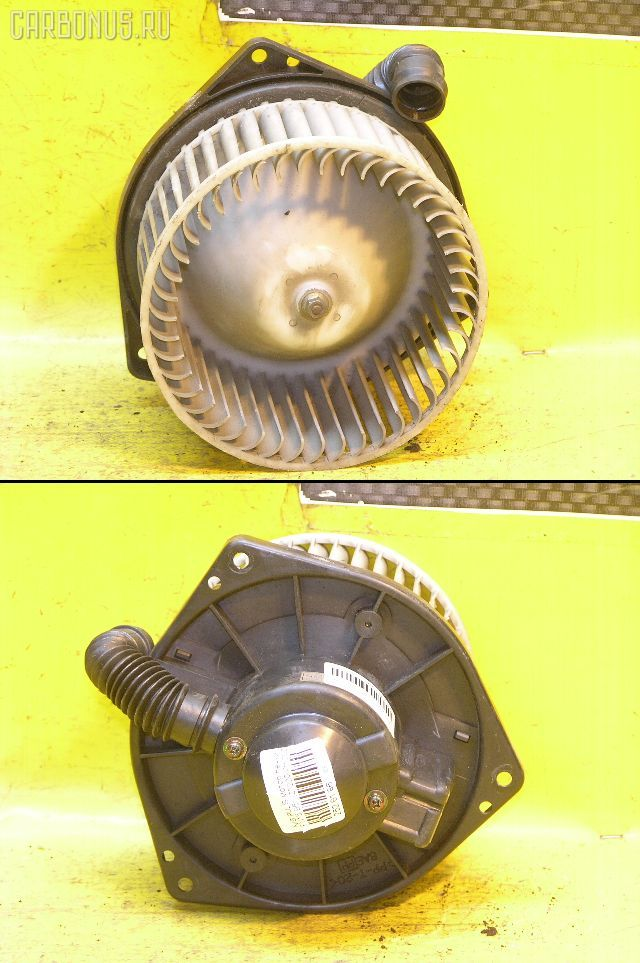 Мотор печки NISSAN PULSAR FN15. Фото 1