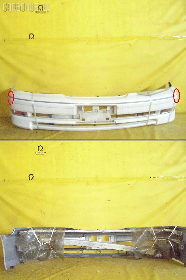 Бампер TOYOTA MARK II GX100. Фото 2