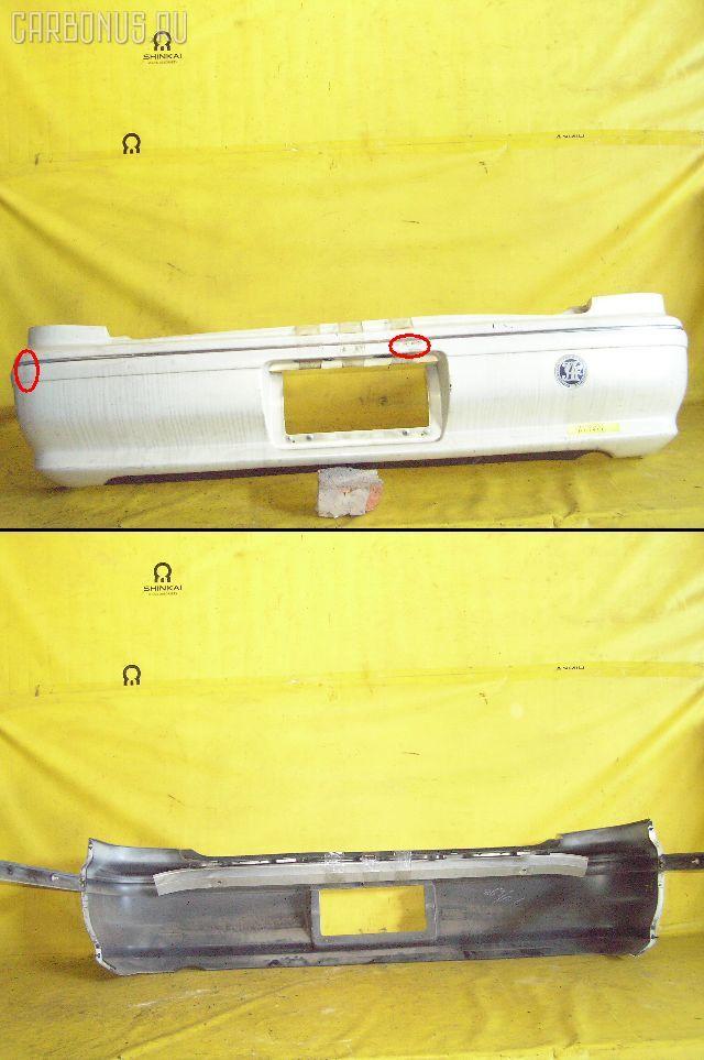 Бампер TOYOTA MARK II GX100. Фото 7