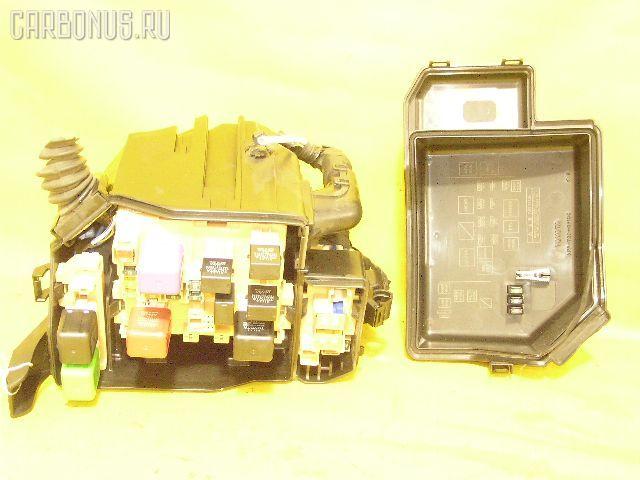 Блок предохранителей TOYOTA MARK II GX100 1G-FE. Фото 3