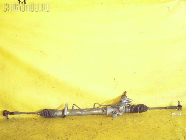 Рулевая рейка TOYOTA MARK II GX100 1G-FE. Фото 4