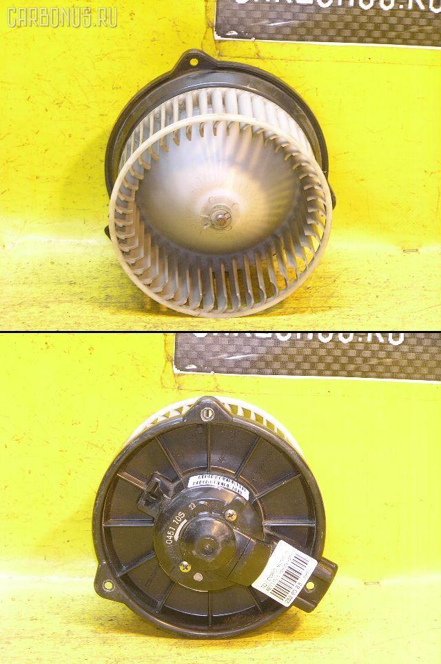 Мотор печки TOYOTA COROLLA CERES AE101. Фото 2