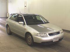 Радиатор кондиционера Audi A3 8LAGN AGN Фото 3