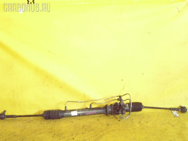 Рулевая рейка NISSAN ELGRAND ALWE50 VG33E. Фото 11