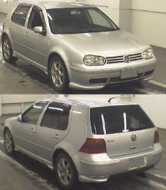 Пружина Volkswagen Golf iv 1JAPK APK Фото 2