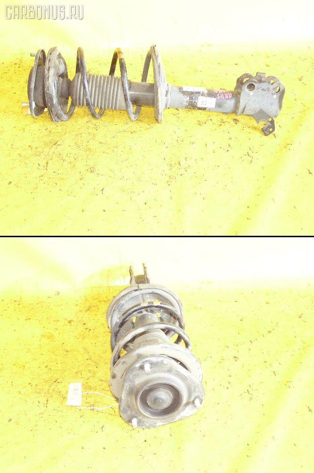 Стойка TOYOTA SPRINTER CARIB AE115G 7A-FE. Фото 3
