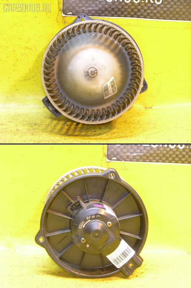 Мотор печки TOYOTA HIACE KZH106G. Фото 4