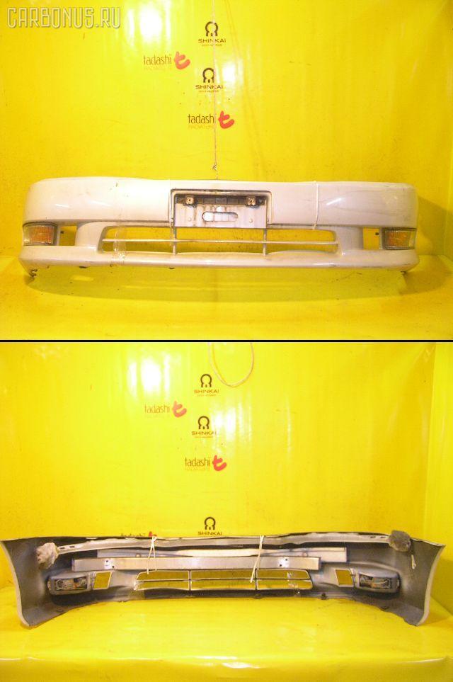 Бампер TOYOTA MARK II GX90. Фото 8