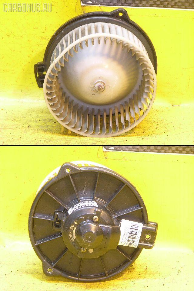 Мотор печки TOYOTA VISTA SV41. Фото 6