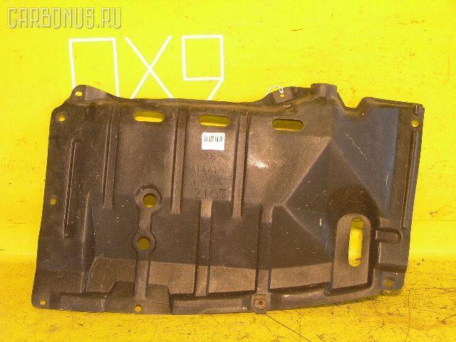 Защита двигателя TOYOTA CAMRY SV40 4S-FE. Фото 1
