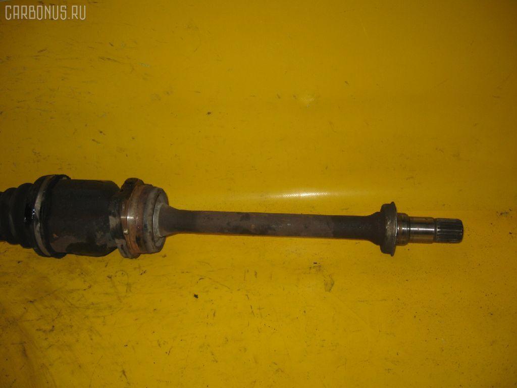 Привод TOYOTA CAMRY SV40 4S-FE. Фото 2
