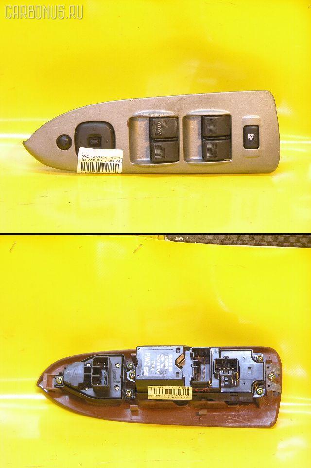 Блок упр-я стеклоподъемниками MAZDA FAMILIA S-WAGON BJFW. Фото 1
