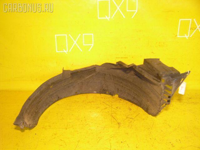 Подкрылок HONDA FIT GD1. Фото 1