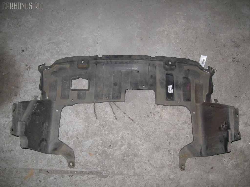 Защита двигателя HONDA FIT GD2 L13A. Фото 1
