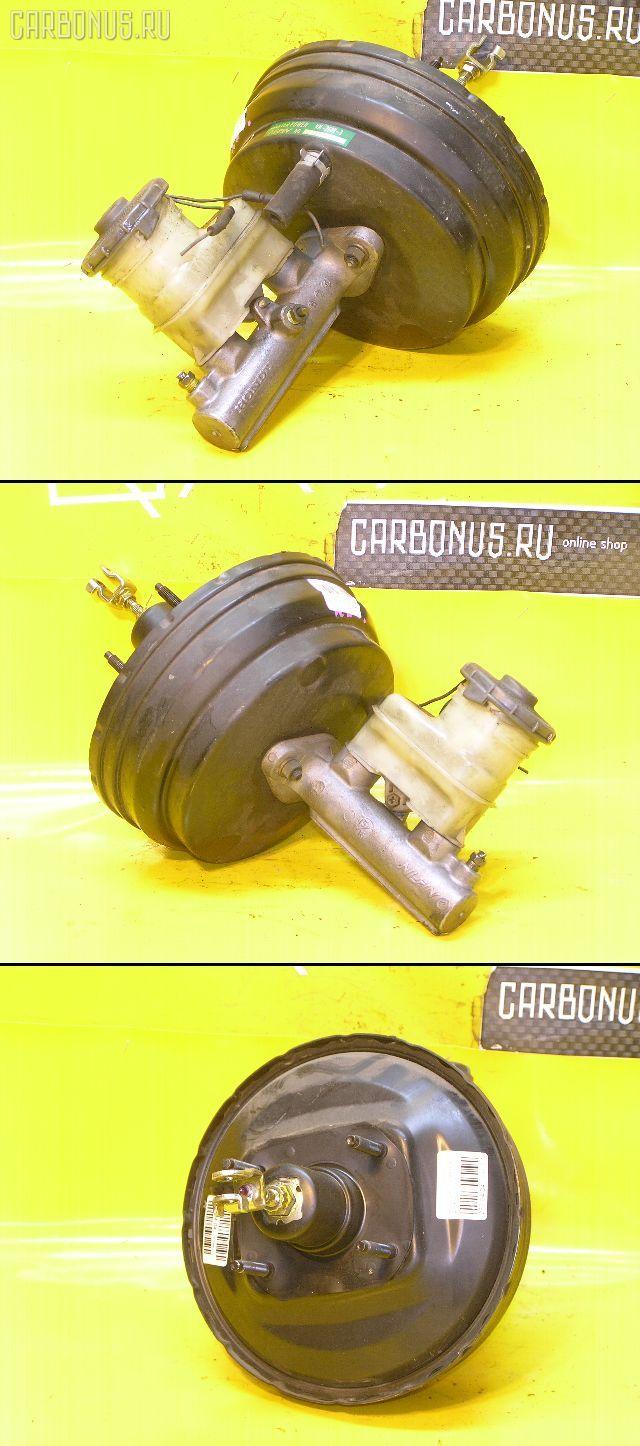 Главный тормозной цилиндр HONDA CR-V RD1 B20B. Фото 1
