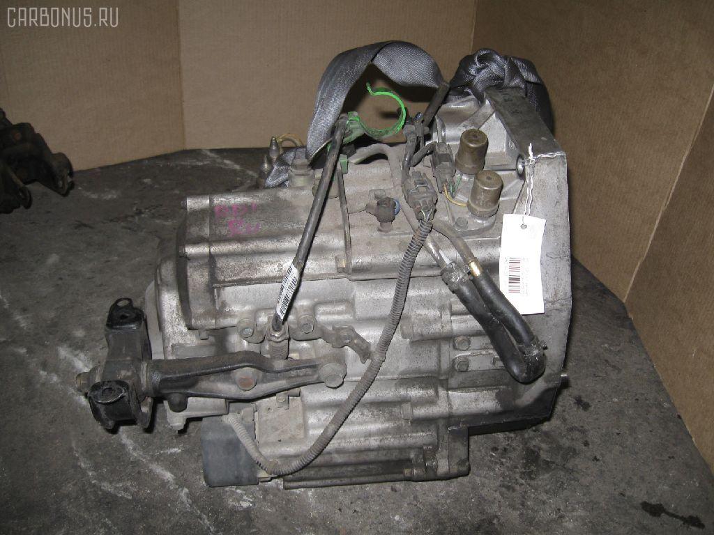 КПП автоматическая HONDA CR-V RD1 B20B. Фото 2